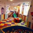 фото вилла кристина трускавец. детский зал