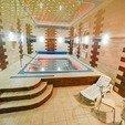 фото  вилла жасмин трускавец. басейн