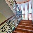 фото Вилла «София» в Трускавце. лестница