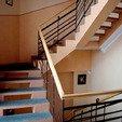 фото отель «Мальвы» Трускавец. Лестница