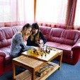 фото отель «Мальвы» Трускавец. отдых для компании