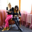 фото отель «Мальвы» Трускавец. чтение книг