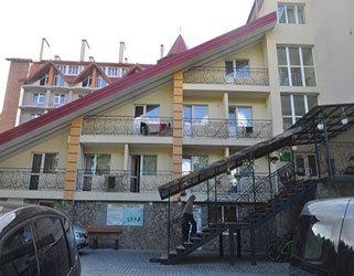 Санаторій «Стожари» Східниця Фото №13