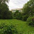 фото трускавец санаторий хрустальный дворец. парковая зона