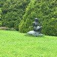 фото трускавец санаторий хрустальный дворец. скульптуры