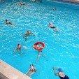 фото трускавец санаторий хрустальный дворец. бассейн