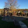 детская площадка в отеле богдан