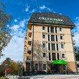 фото hotel green park