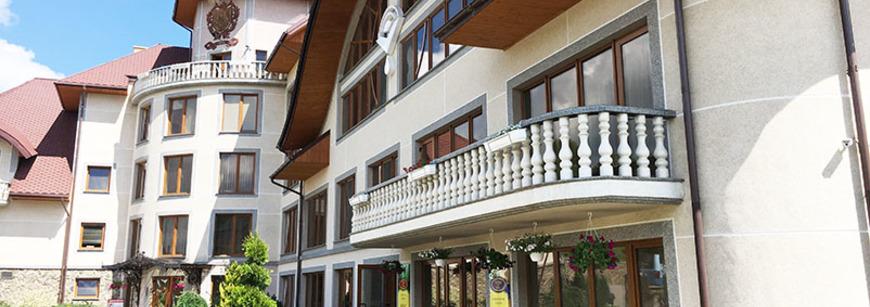 отель дианна сходница