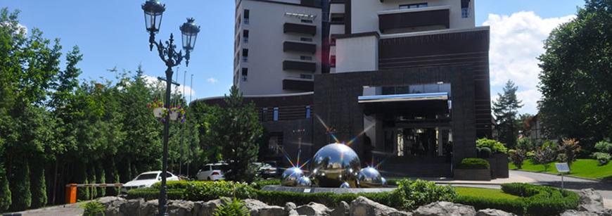 отель миротель в трускавце