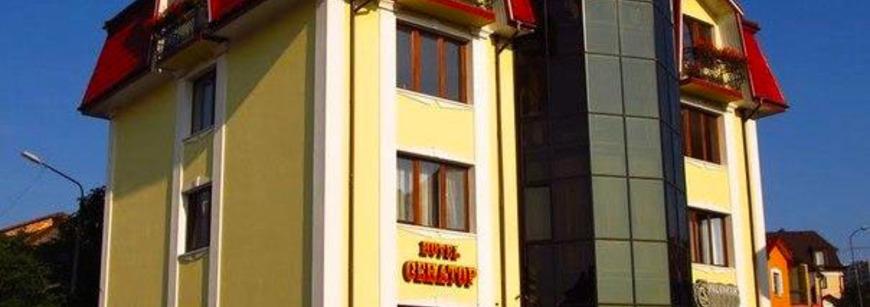 мини отель сенатор