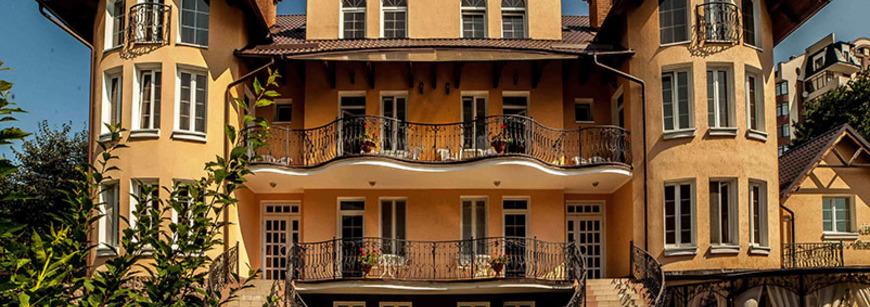 Міні готель Марта, Трускавець Фото №15