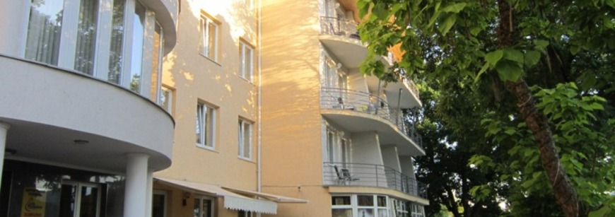 Готель Квелле Поляна, Закарпаття Фото №6