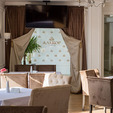 отель алькор трускавец ресторан