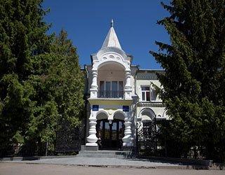 Санаторий «Южный Буг» г.Хмельник