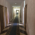 санаторій поляна коридор