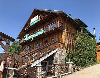 Готель «Катерина» Поляна Фото №8
