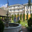 отель континент поляна отзывы