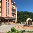 отель фантазия поляна