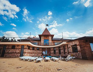 Готель «Золота гора» Закарпаття Фото №6