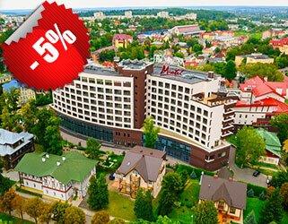 Готель «Mirotel» м.Трускавець Фото №3