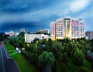 Санаторій «Перлина Прикарпаття» м.Трускавець Фото №11