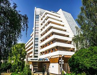 Санаторій «Еліт-Дніпро» м.Трускавець Фото №13
