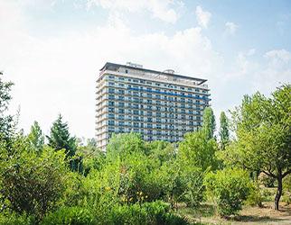 Санаторій «Куяльник» Одеса  Фото №1