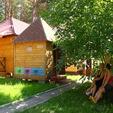 Санаторій «Червона Калина» Фото №14