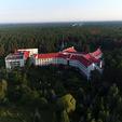 Санаторій «Червона Калина» Фото №2