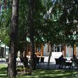 Санаторій «Пролісок» Волинь Фото №14