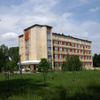 Санаторий «Шкло» Фото №13