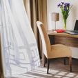 фото отель алькор. Стандарт двухместный. стул
