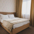 фото отель алькор. Стандарт двухместный.