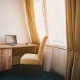 фото отель алькор. Стандарт одноместный . кресло