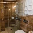 фото отель алькор. Стандарт одноместный. душ