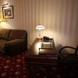 сольва апартаменти комната