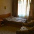 ліжко «Підвищеної комфортності» одномісний
