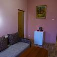 «Люкс» двомісний двокімнатний Санаторій Поляна кімната