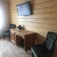 Готель «Еко Термал» Косино Еко Дім Фото №3