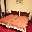 Готель «Жайворонок» Берегово Стандарт (101А, 201А, 204А, 104А) Фото №3