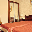 Отель «Жаворонок» Берегово Стандарт (101А, 201А, 204А, 104А) Фото №4
