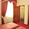 Готель «Жайворонок» Берегово Стандарт (101А, 201А, 204А, 104А) Фото №5