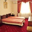 Готель «Жайворонок» Берегово Стандарт (101А, 201А, 204А, 104А) Фото №1