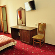 Отель «Жаворонок» Берегово Стандарт (101А, 201А, 204А, 104А) Фото №8