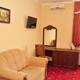 Готель «Жайворонок» Берегове Напівлюкс (103А, 203А) Фото №2