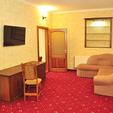 Готель «Жайворонок» Берегове Люкс (105А, 205А) Фото №2