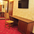 Отель «Жаворонок» Берегово Люкс (105А, 205А) Фото №4