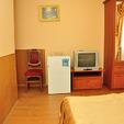 Отель «Жаворонок» Берегово Стандарт (204В, 304В) Фото №3