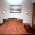 Отель «Жаворонок» Берегово Люкс ( 203В, 301В, 303В, 205B) Фото №1